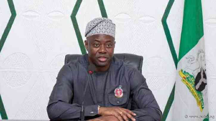 My mother will be buried first week in December – Gov Makinde