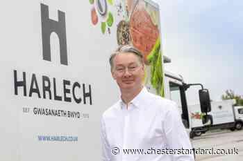 Harlech Foodservice in jobs loss warning amid latest coronavirus lockdown restrictions - The Chester Standard