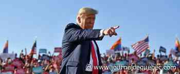 En Arizona, les déçus de Donald Trump pourraient lui coûter sa réélection