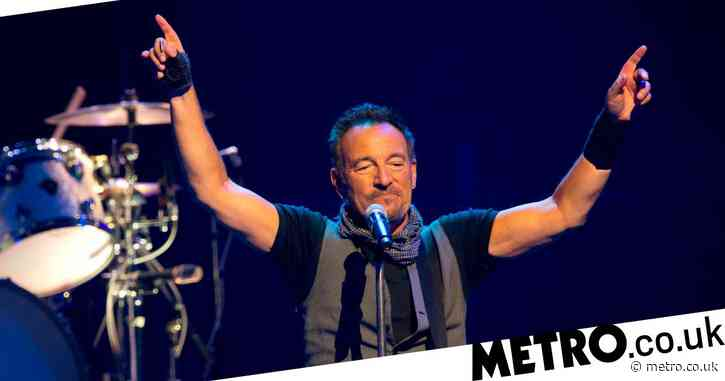 Bruce Springsteen describes 'pain' of missing live gigs ahead of Letter to You release