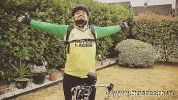 Community Hero: Norwich City v Birmingham City