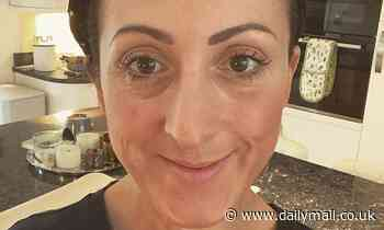 Natalie Cassidy says her father 'hasn't been very well'