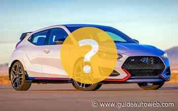 Volkswagen Golf GTI ou Hyundai Veloster N?