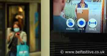 LIVE Northern Ireland coronavirus updates as hospital admissions pass 250 - Belfast Live
