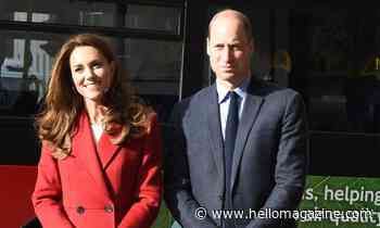 Kate Middleton makes surprise outing with Prince William - best photos