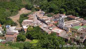 Ebéjico y Uramita también reportaron afectaciones por las fuertes lluvias - Caracol Radio