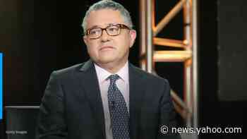 Jeffrey Toobin, suspended by the New Yorker, steps down from CNN role over 'personal matter'
