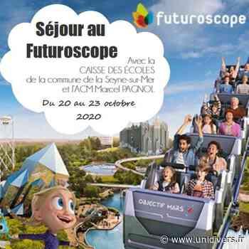 Séjour Futuroscope Hôtel du Futuroscope Chasseneuil-du-Poitou - Unidivers