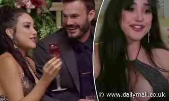 The Bachelor's Locky Gilbert heaps praise on Juliette Herrera
