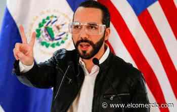 Bukele asegura que El Salvador está 'fuera de alerta' de la segunda ola de contagios de coronavirus