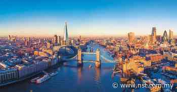 London super-prime property sales rise despite Covid-19, greater enquiries from Malaysians - New Straits Times