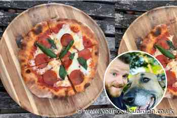 Croydon man launches pizza  start up after Covid job loss