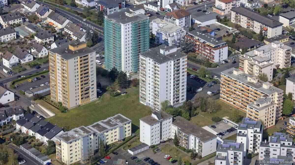 Obertshausen: Grünen-Fraktion beantragt Erlass einer Milieuschutzsatzung - op-online.de