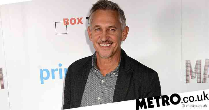 Gary Lineker apologises as he's seen shopping without face mask: 'Felt awful and embarrassed'