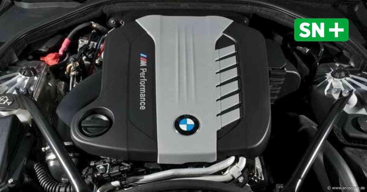 Stadthagen: BMW-Besitzer will Auto-Ersatzteil kaufen - Ebay-Anbieter liefert nur Schrott - Schaumburger Nachrichten