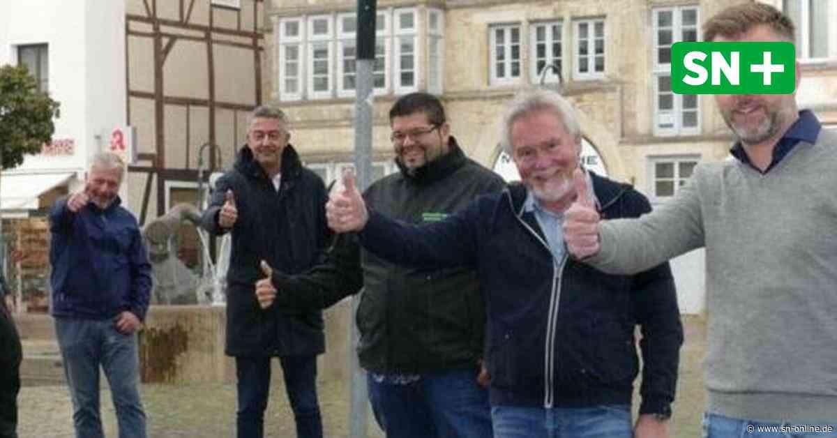 Stadthagen: Erneut verkaufsoffener Sonntag in der Innenstadt - Schaumburger Nachrichten
