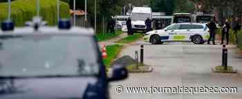 Danemark: le tueur du sous-marin arrêté après une évasion