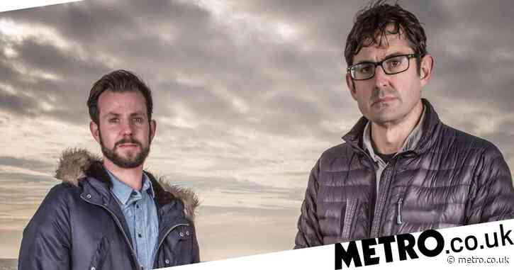 Louis Theroux documentary star relapses as he seeks £13k to fund rehab 'before he dies'