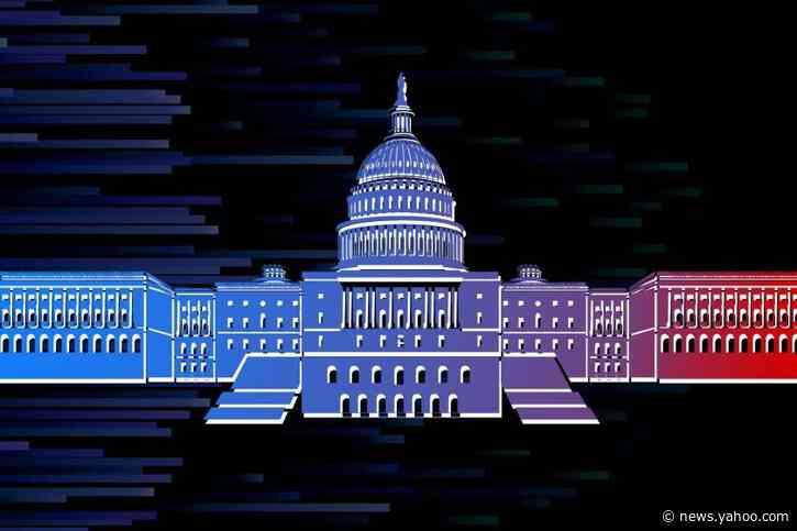 The clock is ticking on Republicans' Senate advantage