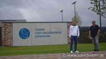 Tennisleistungszentrum Espenhain: Traum Tennisprofi? - Sportbuzzer