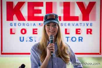 Sen. Loeffler under fire in free-for-all Georgia Senate special election debate