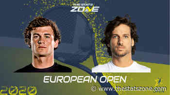 2020 European Open First Round – Tommy Paul vs Feliciano Lopez Preview & Prediction - The Stats Zone