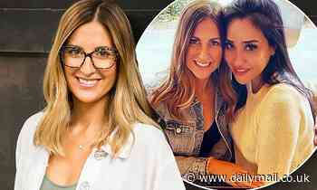 The Bachelor's Irena Srbinovska reveals she was bullied in school for being the 'wog girl'