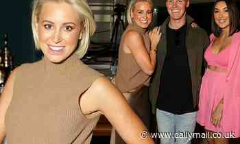 Roxy Jacenko joined by billionaire chicken heiress Jess Ingham at In Conversation event
