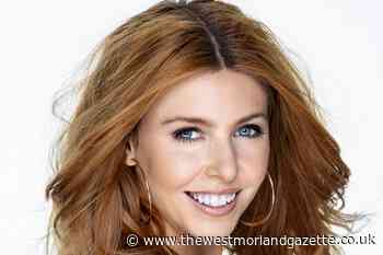 This is MY show! Stacey Dooley to host homeowner programme
