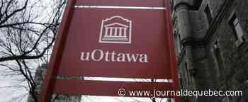 Professeure suspendue: Guilbault dénonce la «lâcheté» de l'Université d'Ottawa