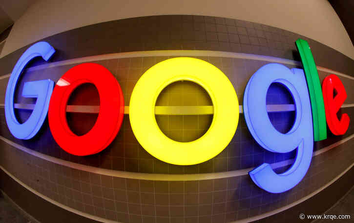 US Justice Department hits Google with biggest antitrust lawsuit in two decades