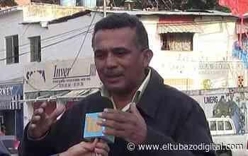 YOVANNY SALAZAR / Denuncian detención del exalcalde de Chaguaramas - El Tubazo Digital