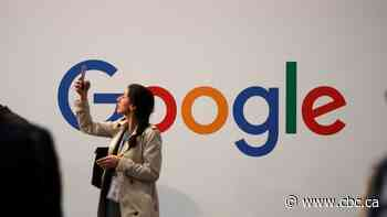 U.S. Justice Department to file antitrust lawsuit against Google