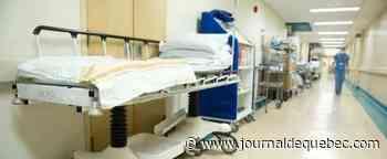 Éclosion à l'Hôpital de La Malbaie: encore des chirurgies reportées