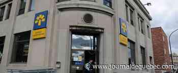 Banque Laurentienne : première femme nommée à la tête d'une grande banque