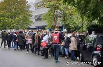 Bry-sur-Marne : contre le Covid, les salariés du laboratoire médical veulent une reconnaissance salariale - leparisien.fr