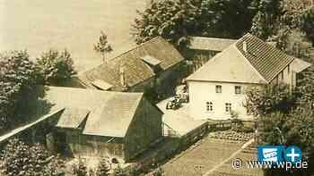 Marsberg: Die tragische Historie eines Bauernhofs in Meerhof - WP News