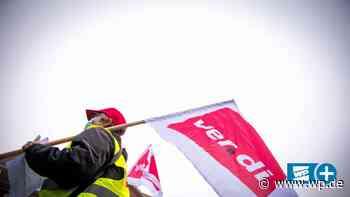 Brilon/Marsberg: Diese Stadtmitarbeiter folgen Streikaufruf - WP News