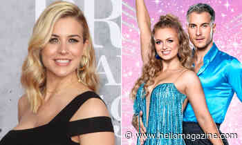 Gemma Atkinson shares thoughts on Strictly's Gorka Marquez and Maisie Smith pairing