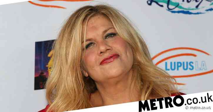 Kristen Johnston begs fans to stop confusing her with Donald Trump supporter Kirstie Alley