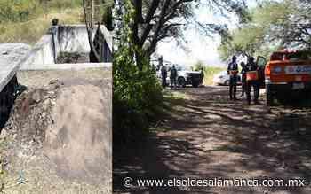 Tierra rica en vestigios arqueológicos: Valle de Santiago - El Sol de Salamanca