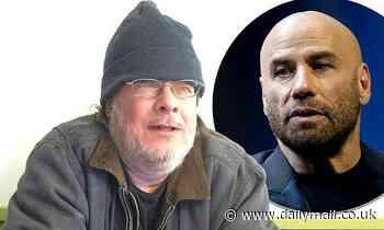 John Travolta's nephew Sam dies age 52