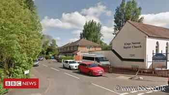 Birmingham stabbing: Boy arrested on suspicion of attempted murder