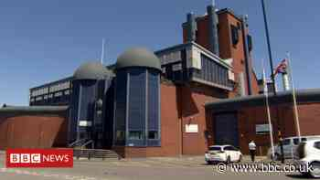 Birmingham prison inmates' letters laced with drugs
