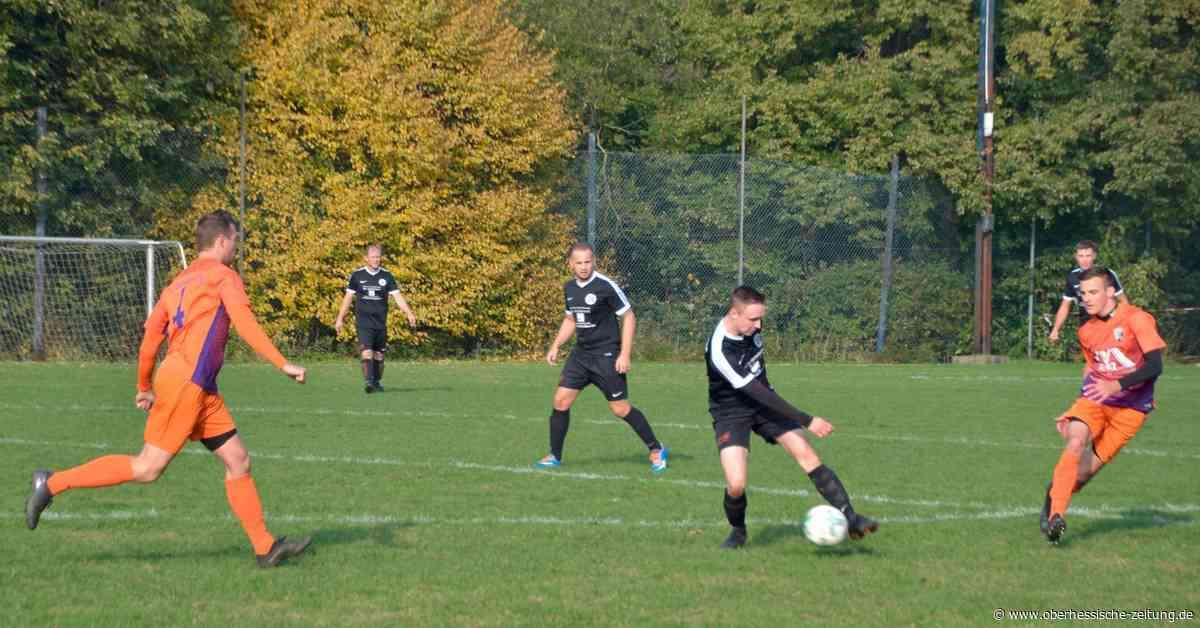 Neuer Trainer feiert Traumeinstand gegen SG Schwalmtal - Oberhessische Zeitung