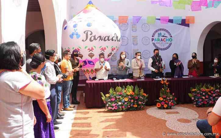 Paracho oficializa el proceso para ser un Pueblo Mágico - El Sol de Zamora