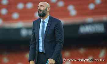 Sevilla's transfer king Monchi is the secret weapon behind their success