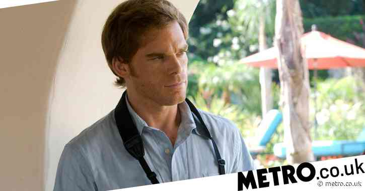 Dexter boss reveals revival will have no resemblance to original finale: 'It is not a season 9'