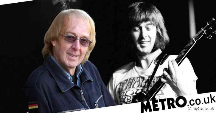 Tributes come in for Spencer Davis as Keep On Running singer dies aged 81