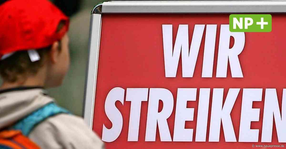Kitas in Burgwedel öffnen trotz Verdi-Streik - Neue Presse